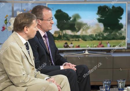Neil McCarthy and David Gleave