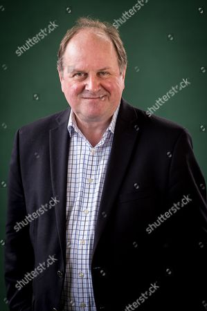 BBC journalist and broadcaster, James Naughtie