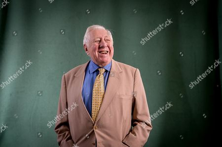 Ex Labour MP, Roy Hattersley