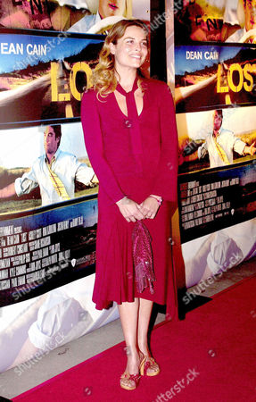 Editorial picture of FILM PREMIERE OF 'LOST', LOS ANGELES, AMERICA - 07 OCT 2004