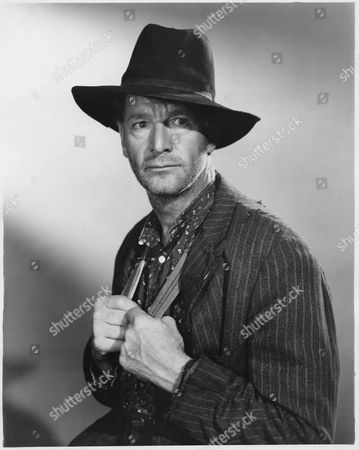 """Stock Picture of Robert Barrat, Publicity Portrait for the Film """"Mountain Justice"""", 1937"""