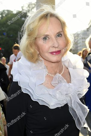 Editorial photo of 'I am Ingrid' film premiere, Stockholm, Sweden - 24 Aug 2015