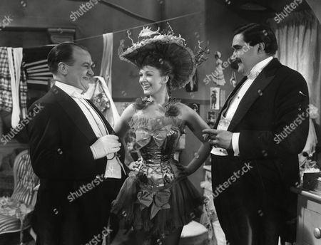 Philip Stainton, Jean Kent and Francis De Wolff