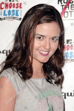 Stock Image of Danica McKeller