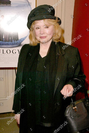 Piper Laurie