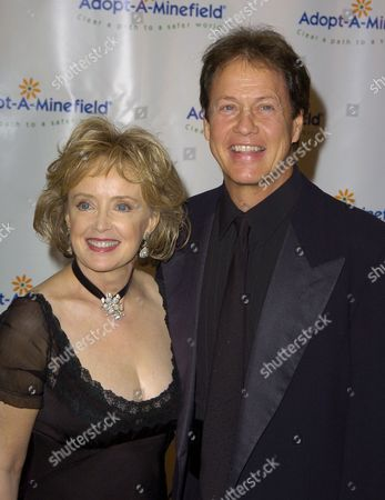 Rick Dees and Wife Julie