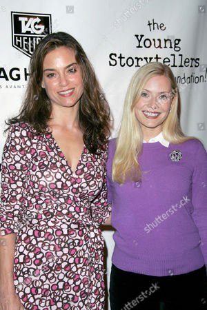 Jennifer Grant and Emily Procter