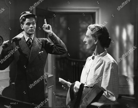Jack Watling and Marjorie Fielding