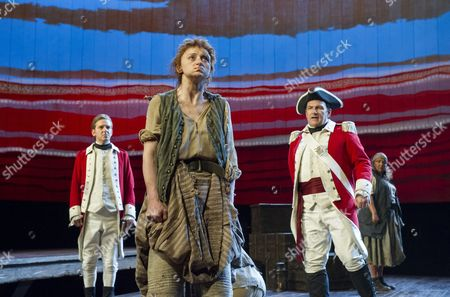 Jason Hughes as Ralph Clark, Jodie McNee as Liz Morden, Peter Forbes as Robbie Ross