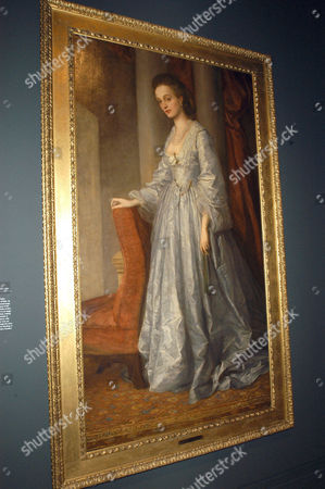 Francis, Marchioness of Bath - 1840 - 1915