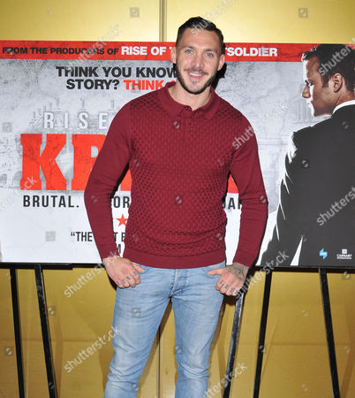 Stock Image of Kirk Norcross