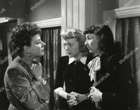 Stock Photo of Irene Handl, Dora Bryan and Mary Stone