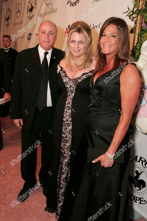 Ken Rickel, Nancy Davis & Dana Davis
