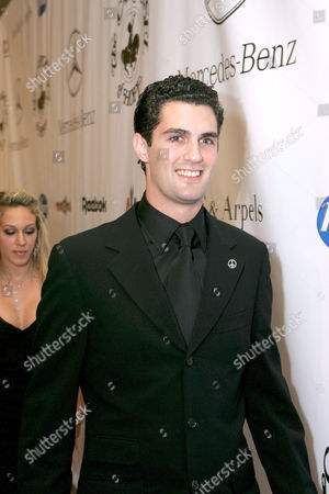 Editorial picture of 16TH ANNUAL CAROUSEL OF HOPE BALL, HILTON HOTEL, BEVERLY HILLS, AMERICA - 23 OCT 2004