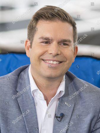 Stock Photo of Dean Dunham