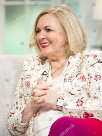 Stock Photo of Gwen Taylor