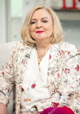 Stock Picture of Gwen Taylor