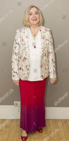 Stock Image of Gwen Taylor