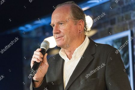 William Boyd talks about his new novel 'Sweet Caress'