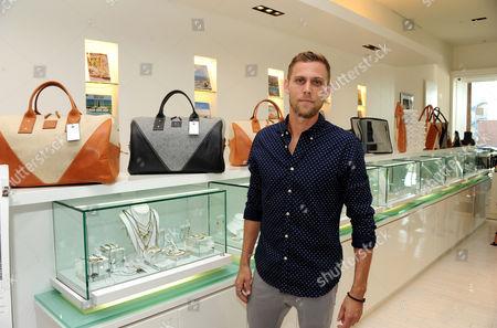 Justin Biel, Designer