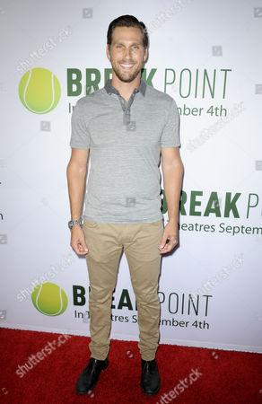 Brad Benedict