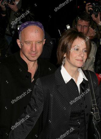 Arliss Howard, Debra Winger