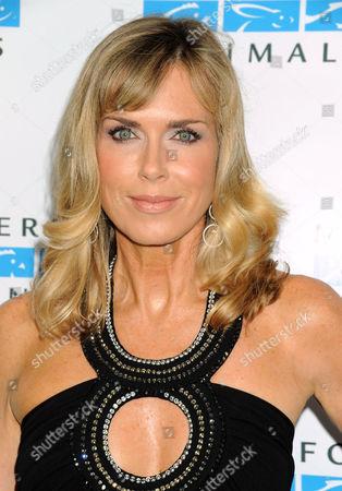 Stock Photo of Kathy Freston