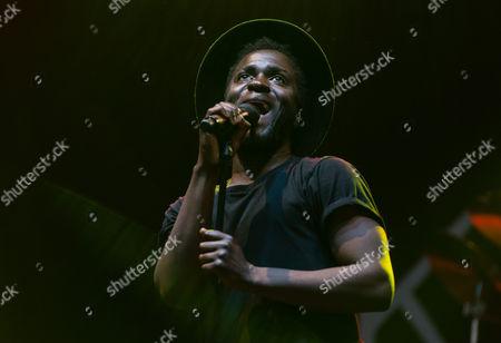 Kwabs - Kwabena Sarkodee Adjepong