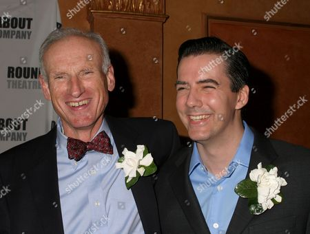 James Rebhorn, Adam Trese