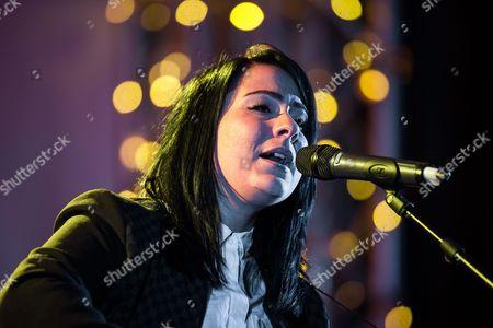 Stock Photo of Lucy Spraggen