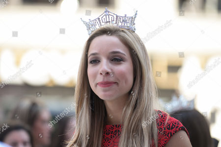 Miss America, Kira Kazantsev