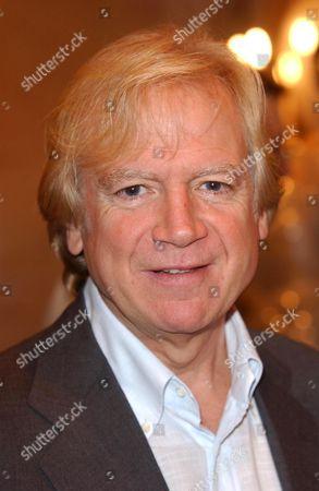 Editorial photo of GOLD BADGE AWARDS, SAVOY HOTEL, LONDON, BRITAIN - 27 OCT 2004