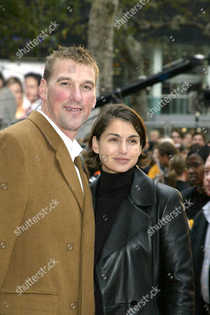 Editorial picture of 'THE INCREDIBLES' FILM PREMIERE, LONDON, BRITAIN - 07 NOV 2004