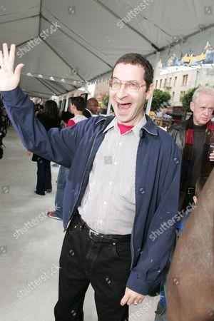 Stock Image of Eddie Deezen