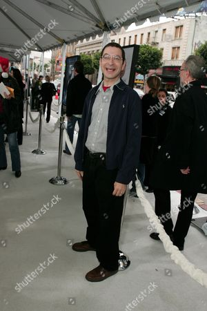 Stock Picture of Eddie Deezen