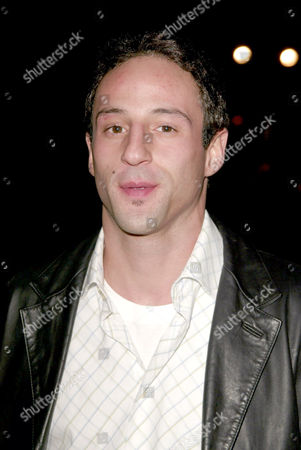 Editorial picture of 'DOWNTOWN : A STREET TALE' FILM PREMIERE AT THE AFI FESTIVAL, LOS ANGELES, AMERICA - 07 NOV 2004
