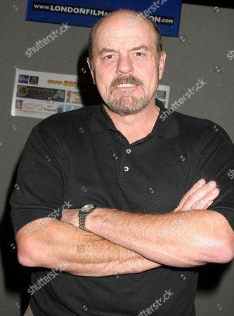 Michael Ironside