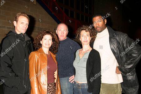 Editorial image of FILM CONVENTION, LONDON, BRITAIN - 07 NOV 2004