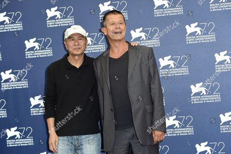 Hou Hsiao-Hsien, Emmanuel Carrere