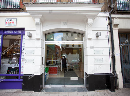 Sexual health clinic london soho pictures