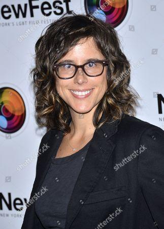 Karey Dornetto (Screenwriter)