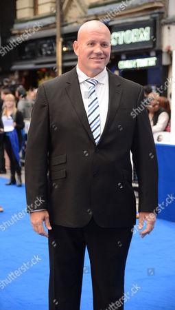Editorial picture of 'Legend' film premiere, London, Britain - 03 Sep 2015
