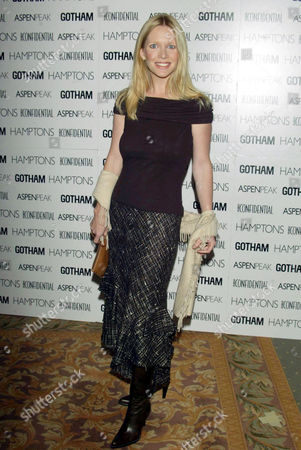 Editorial picture of 'HOLLYWOOD BAG' LADIES LUPUS LUNCHEON, BEVERLY HILLS HOTEL, LOS ANGELES, AMERICA - 10 NOV 2004