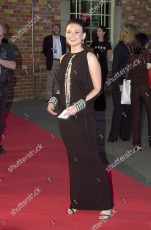 Editorial photo of THE IF AWARDS LUNA PARK, SYDNEY, AUSTRALIA - 10 NOV 2004