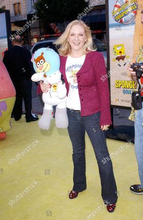 Carolyn Lawrence (Sandy)