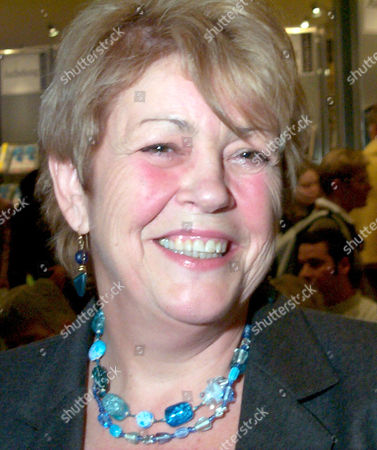 Australian writer Susan Moody, step mother of Crown Princess Mary