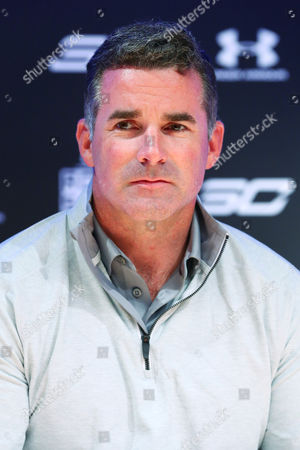 Kevin Plank Under Armour CEO