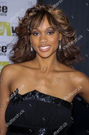 Stock Photo of Camille McDonald
