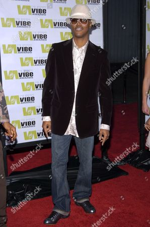 Stock Image of Kevin Lyttle