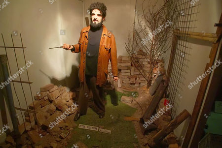 Peter Sutcliffe 'The Yorkshire Ripper'